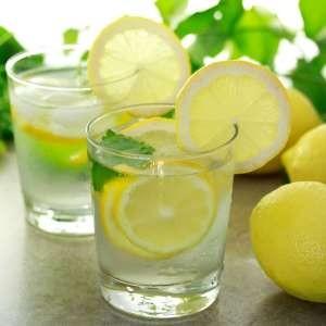 Использование лимона при чистке