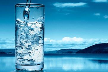 Очищение кишечника минеральной водой