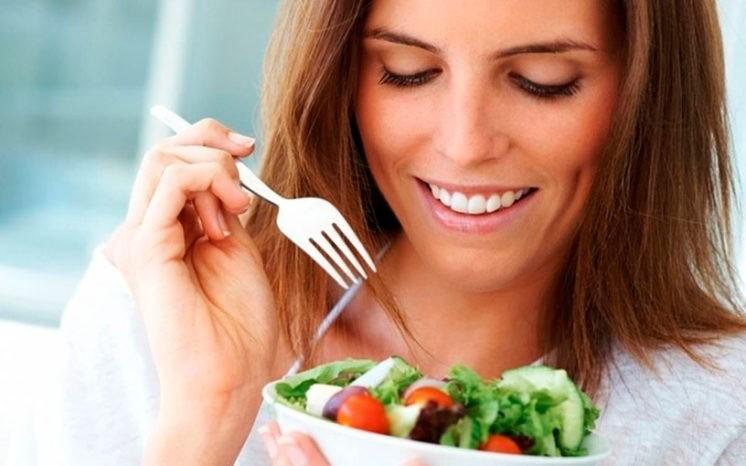 Трудности перехода на раздельное питание