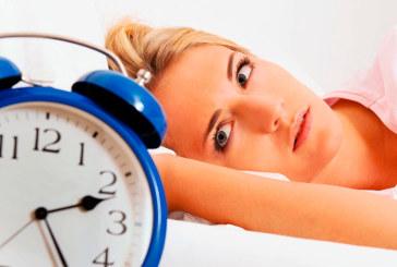 Нормальный сон и отсутствие стрессов снижают вес
