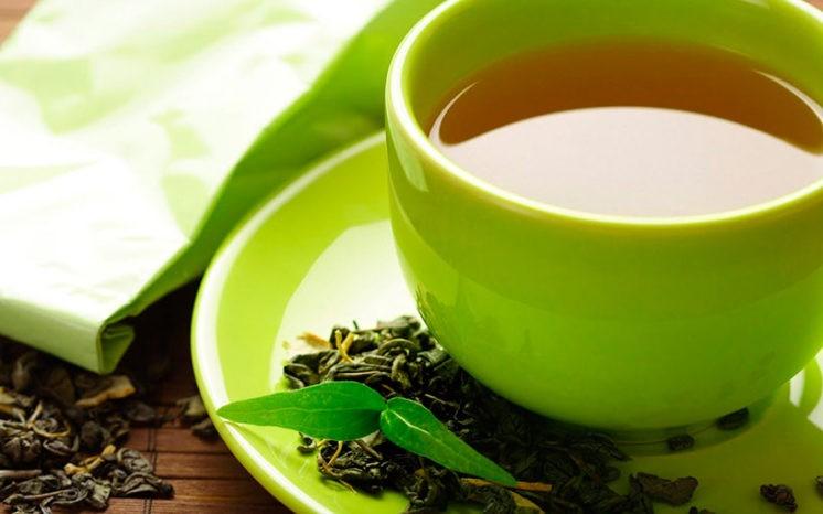 Зеленый чай снижает риск развития болезни Альцгеймера