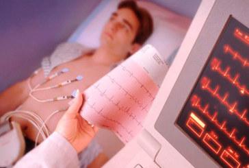 Постоянные переработки на рабочем месте могут привести к сердечному приступу