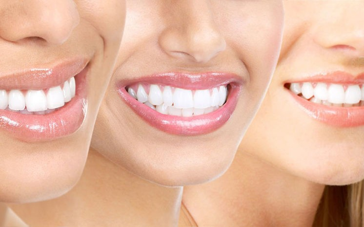 Черный список продуктов, которые портят зубы
