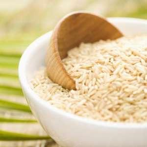очищение организма рисом для похудения