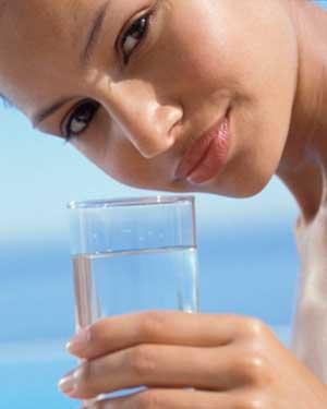 Лечебное голодание на воде