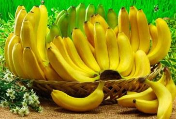 Маска из банана для лица— природное косметическое средство