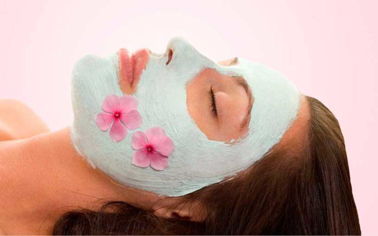 Очищающая маска для лица на все случаи жизни