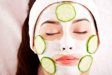 Огуречная маска для лица – рецепты для особых случаев