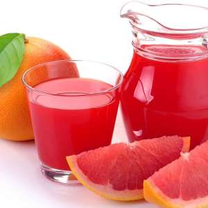 Чем полезен грейпфрутовый сок