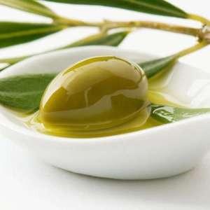 Фруктовая маска с оливковым маслом
