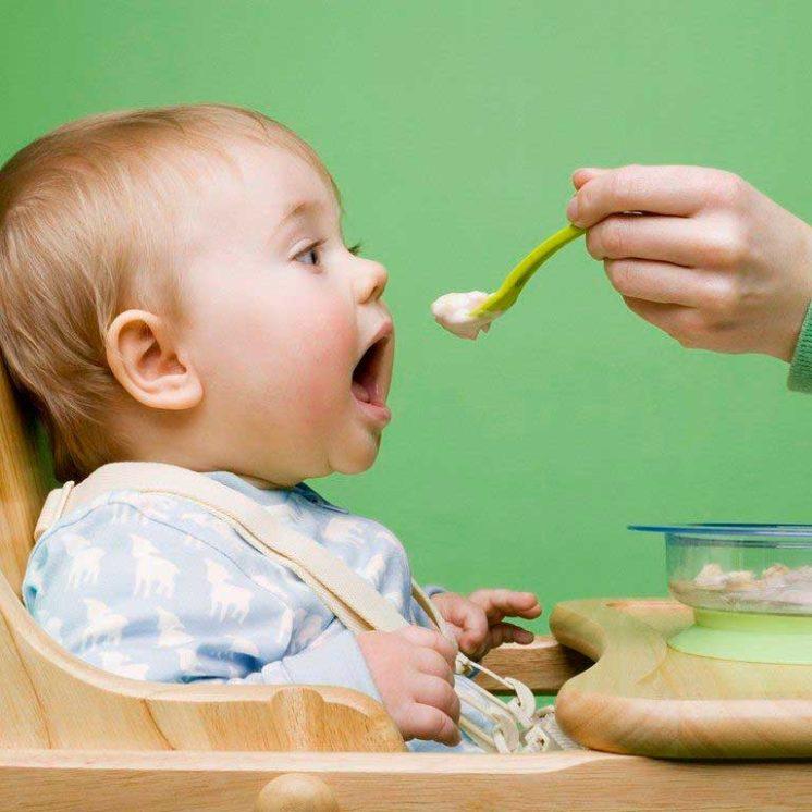 Вариант 4 рацион ребенка - аллергика