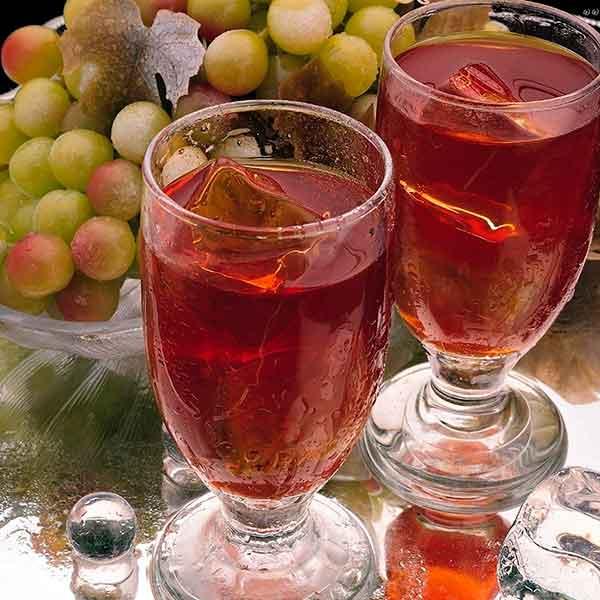 Сок из домашнего винограда в домашних условиях