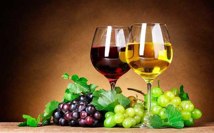 Как приготовить сок из винограда в домашних условиях