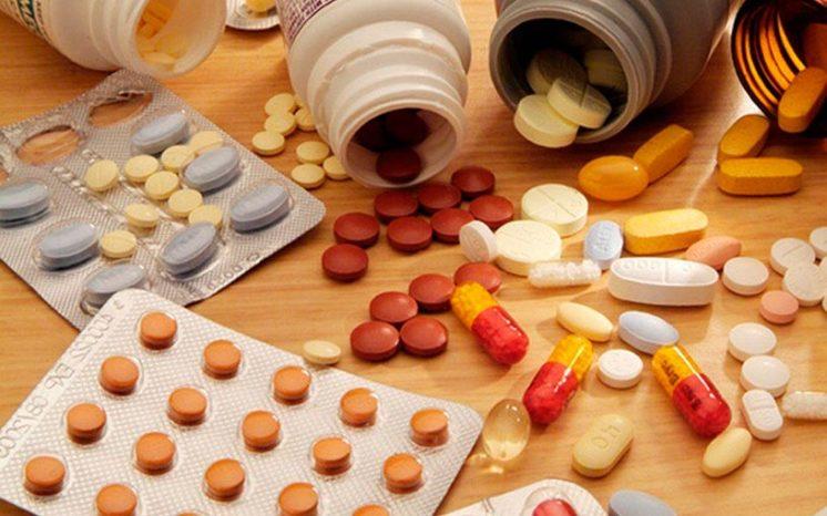 Препараты для очищения сосудов