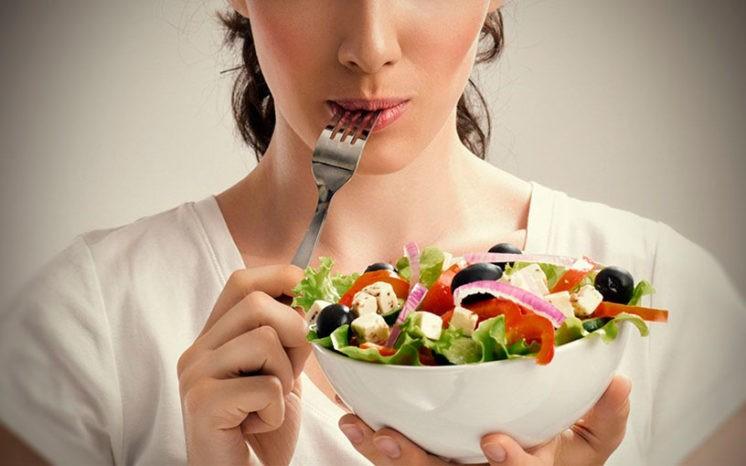 Правильное питание в удовольствие
