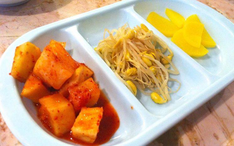 Рецепты блюд раздельного питания: вторые блюда и десерты