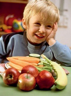 Принципы питания по Г. Шелдону