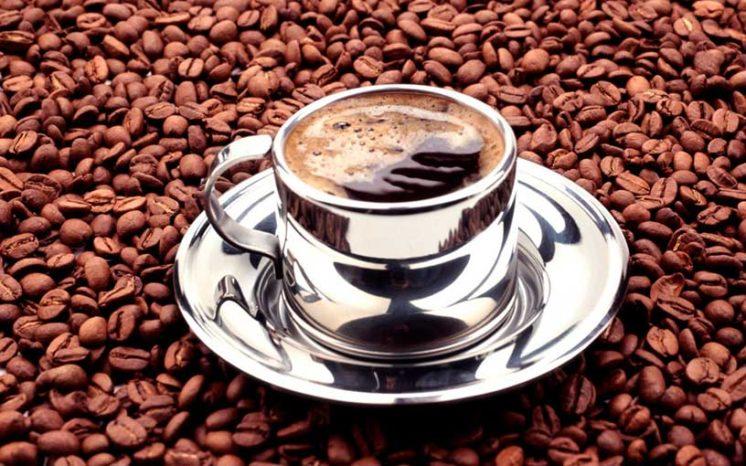 Маски для лица из кофе  для всех типов кожи