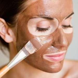 Очищающая маска для проблемной кожи