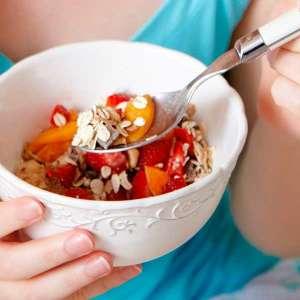 Правильное питание при удалении желчного пузыря