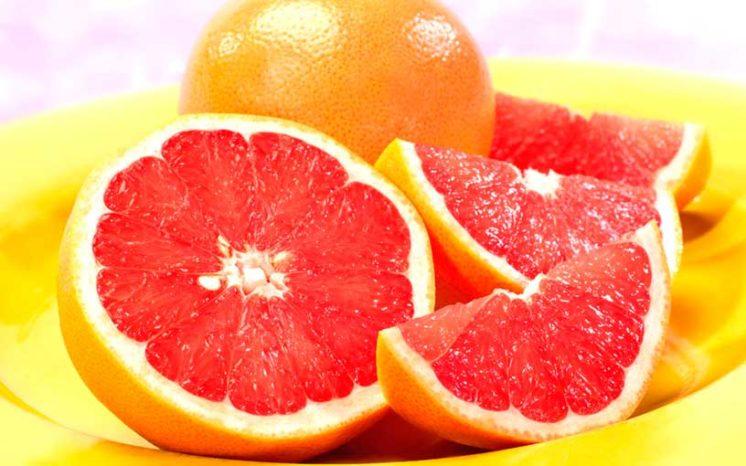 Грейпфрутовая диета для похудения или как стать Мадонной
