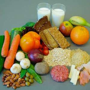 Лечебная диета при болезни печени
