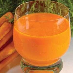Морковный сок полезные свойства
