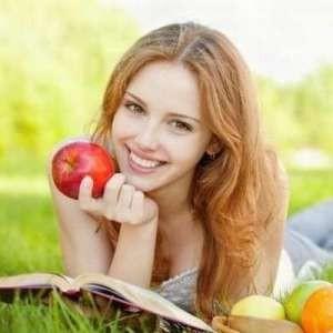 Яблочные дни для очищения организма