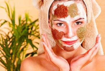 Приготовление маски для сухой кожи лица в домашних условиях