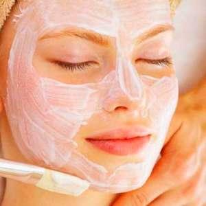 Маски для сухой увядающей кожи