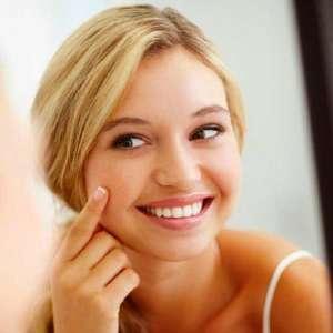 Маска для проблемной кожи лица в домашних условиях