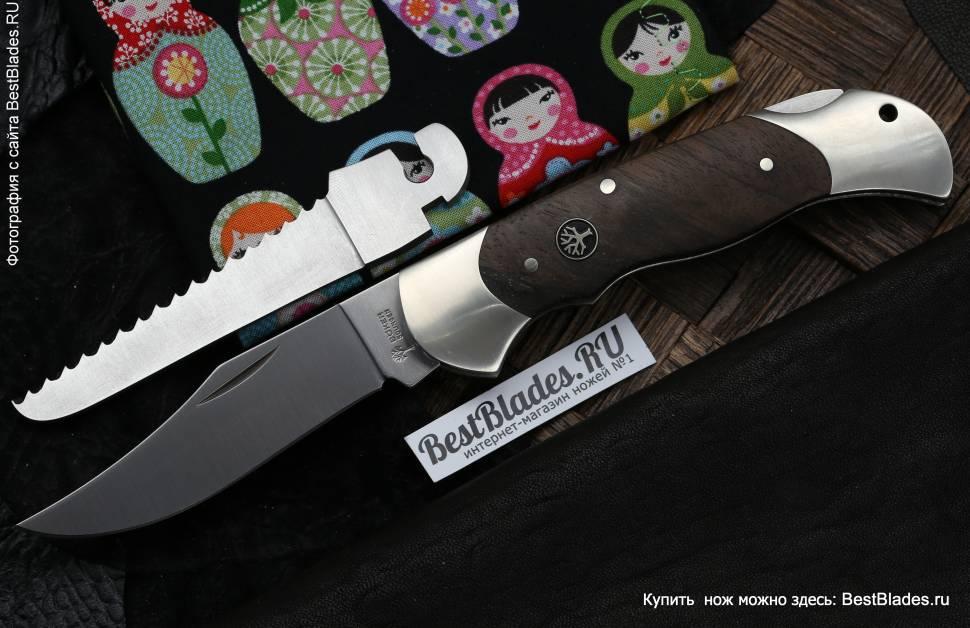 Складные ножи Boker и их применение