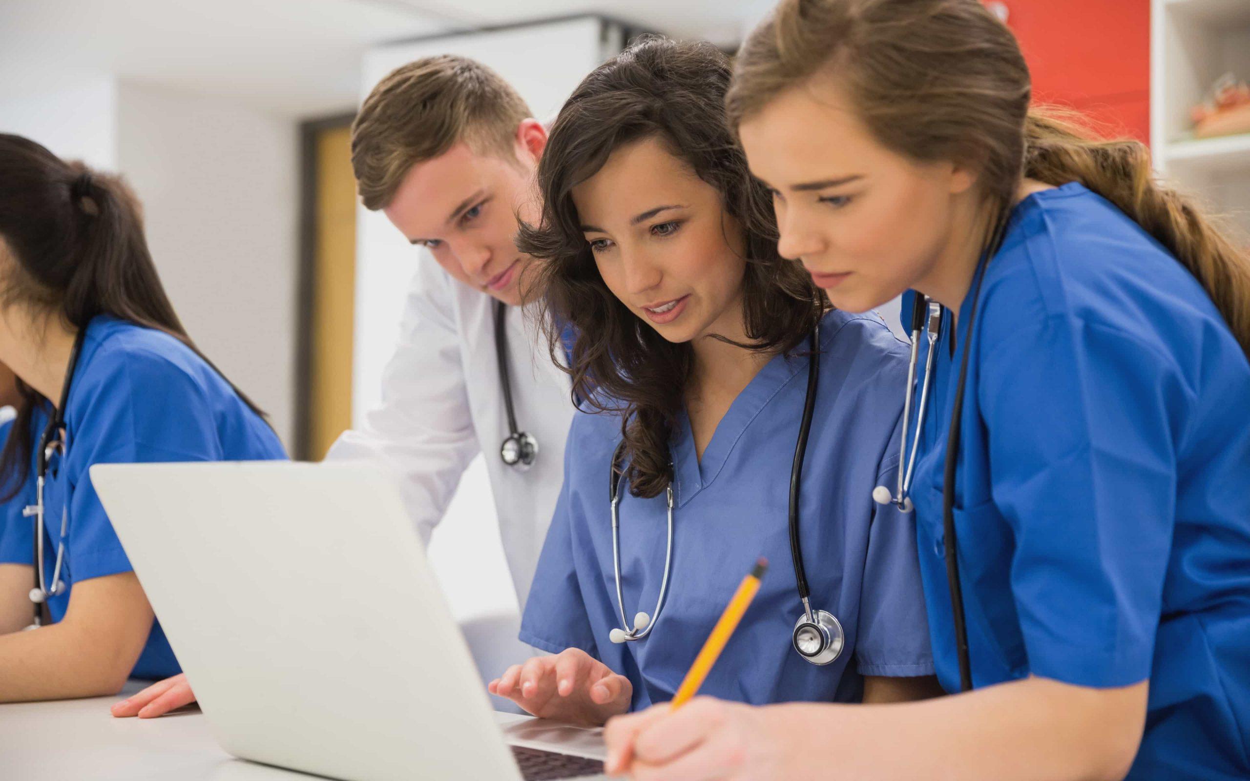 Как проходит дистанционное обучение курсов для врачей?