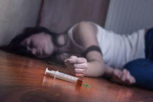 Что делать, если случился передоз наркотиками